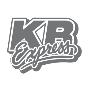 kb oil express logo
