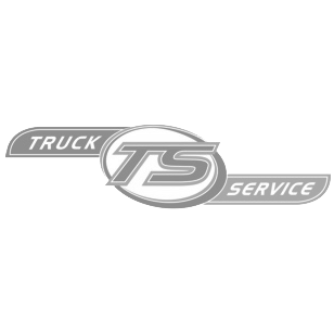 truck service logo