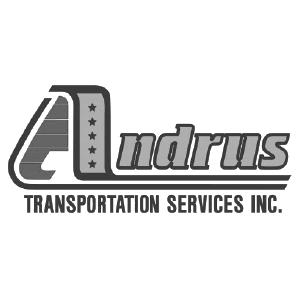 andrus transportation logo