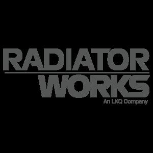 radiator works logo