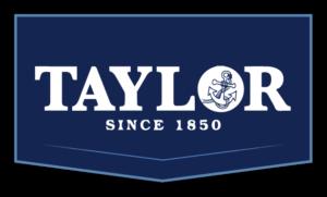 taylor logo