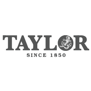 taylor distributing logo