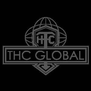 thc global logo