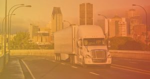 Digital Marketing trucking