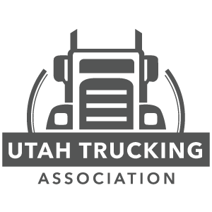 utah trucking association logo