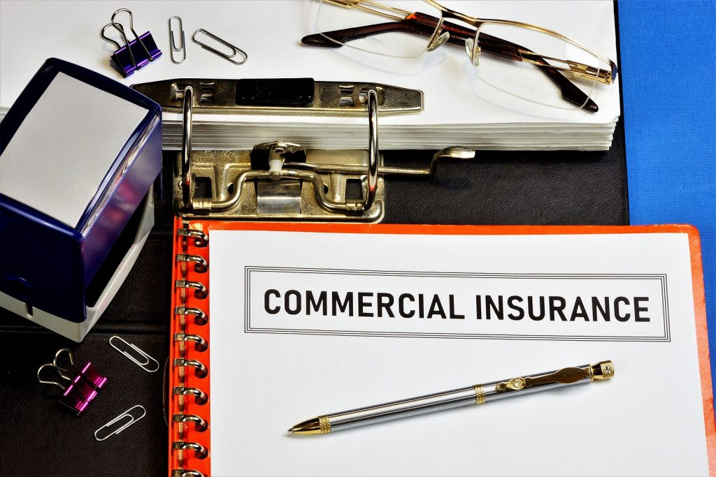 Commercial insurance premiums are reduced with ADAS.