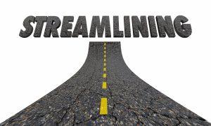 Streamlining Word Road Improve Efficiency