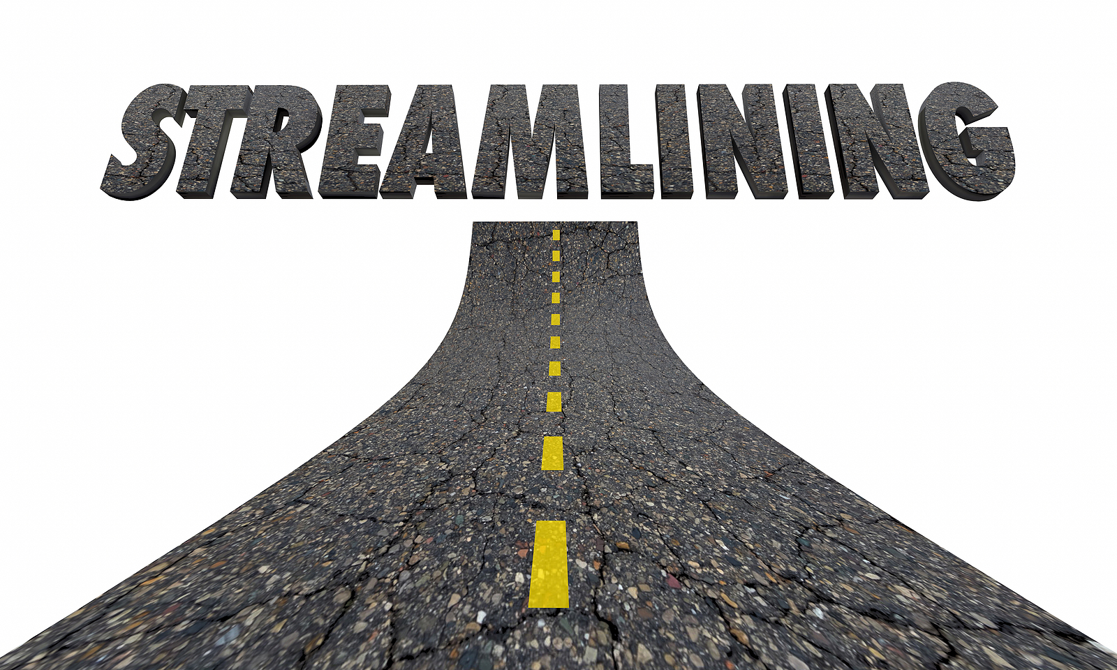 Streamlining Word Road Improve Efficiency